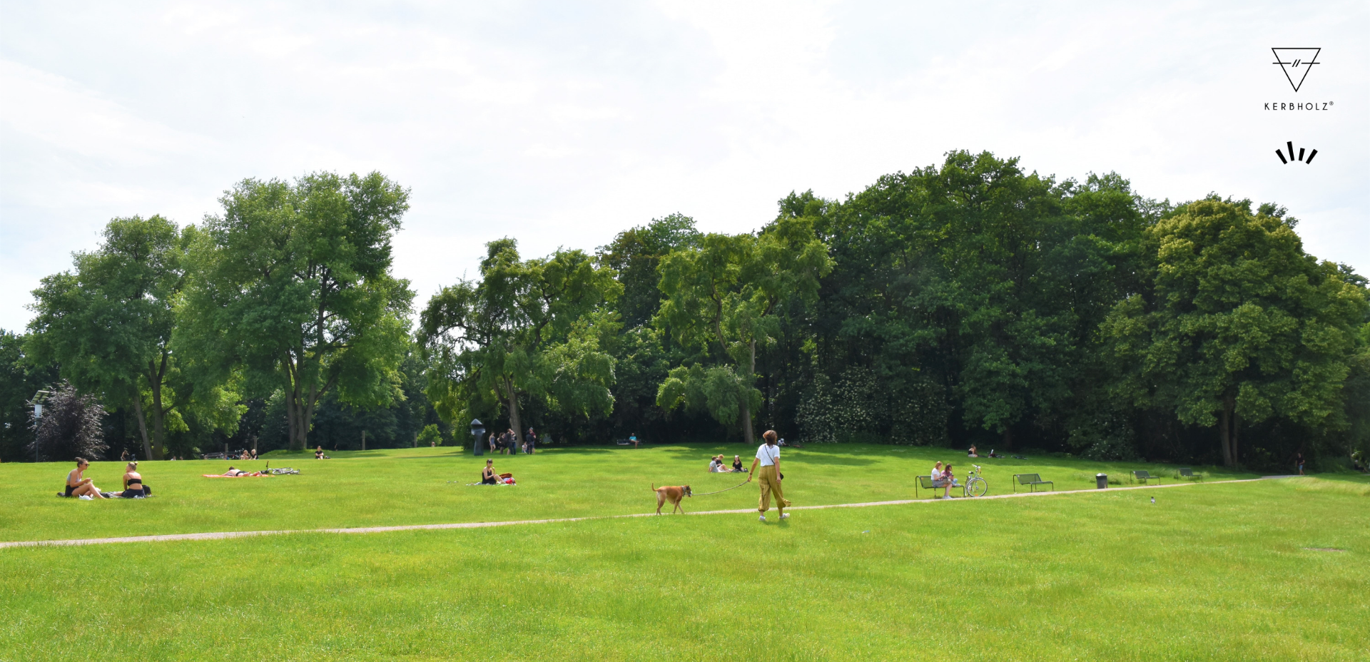 Kölner Parks